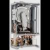 Kép 3/4 - Fondital ITACA Condensing KRB 28 kondenzációs Fűtő gázkazán, váltószeleppel
