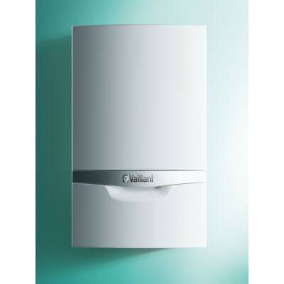 Vaillant EcoTEC Plus VUW H-INT II 346/5-5 Kondenzációs Kombi fali gázkazán 31,8 kW