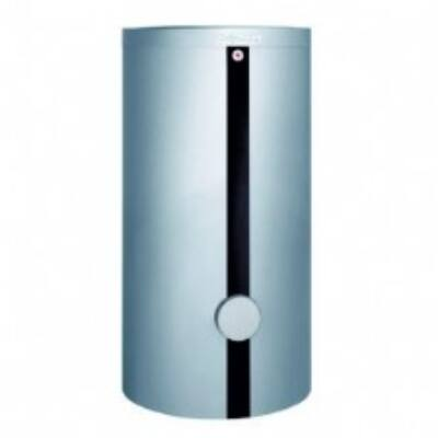 Viessmann Vitocell 100-V CVW 390 L ezüst