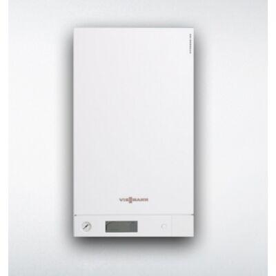 Viessmann Vitodens 100 W Touch 35 kW FŰTŐ kondenzációs fali gázkazán új, ERP
