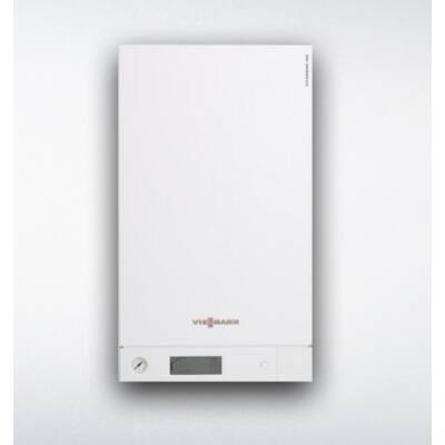 Viessmann Vitodens 100 W Touch 26 kW FŰTŐ kondenzációs fali gázkazán új, ERP