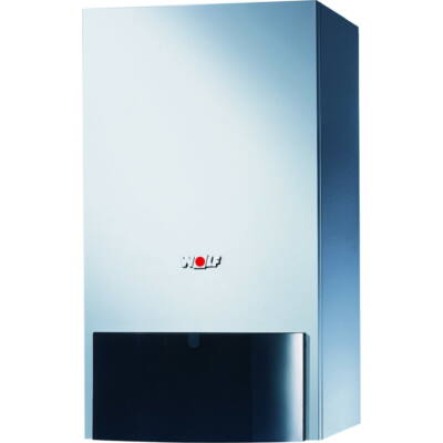 Wolf CGB-2-24  24 kW-os Kondenzációs fűtő fali gázkazán ERP