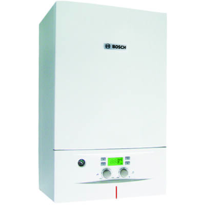 Bosch Condens 2000 W ZWB 24-1 RE 23 KOMBI  Kondenzációs fali gázkazán