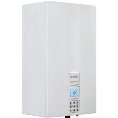 Biasi Inovia Cond 25 SV fali kondenzációs fűtő gázkazán