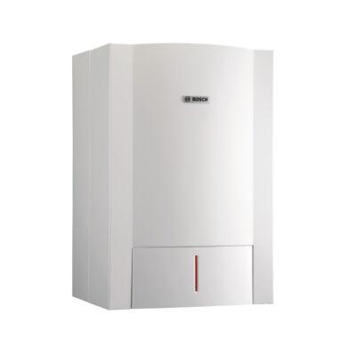 Bosch Condens 5000 WT ZWSB 30-4 E TÁROLÓS  Kondenzációs fali gázkazán