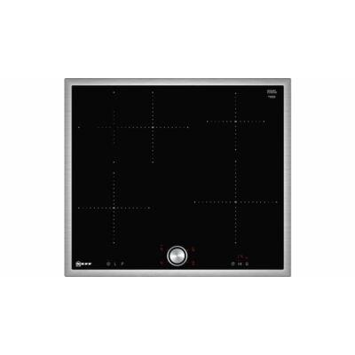 Neff T46BT60N0 beépíthető indukciós üvegkerámia főzőlap