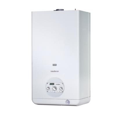 Riello Residence Condens 25 KIS 25 kW Kombi kondenzációs fali gázkazán