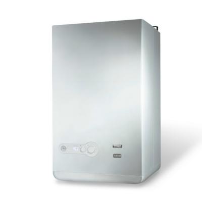 Riello Start Aqua Condens 25/45L 25 kW Kondenzációs Tárolós Fali Gázkazán