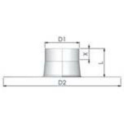 Tricox Lapos tető borítás 100-125mm