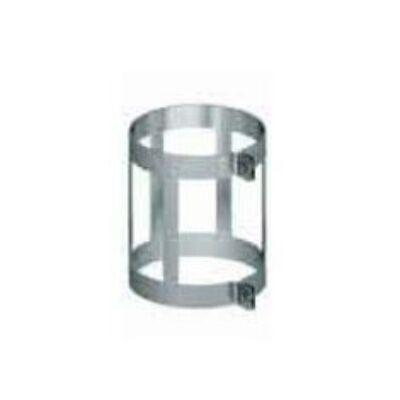 Ariston Csőrögzítő inox idom, Ø80 mm