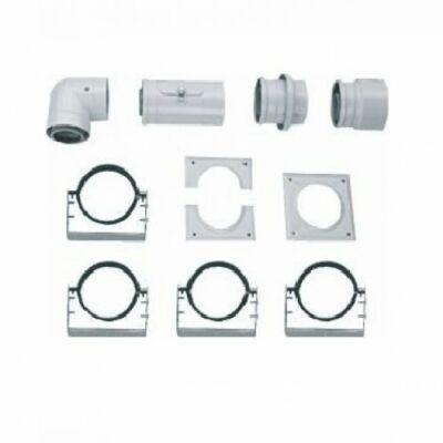 Bosch AZB 652/2 Égéstermék-elvezető készlet