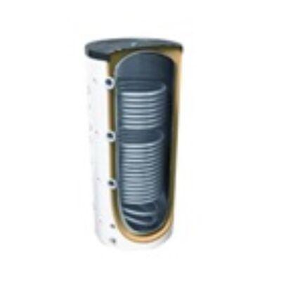 Bosch AT 1000 / 3 bar DUO Fűtési puffertároló 2 hőcserélővel