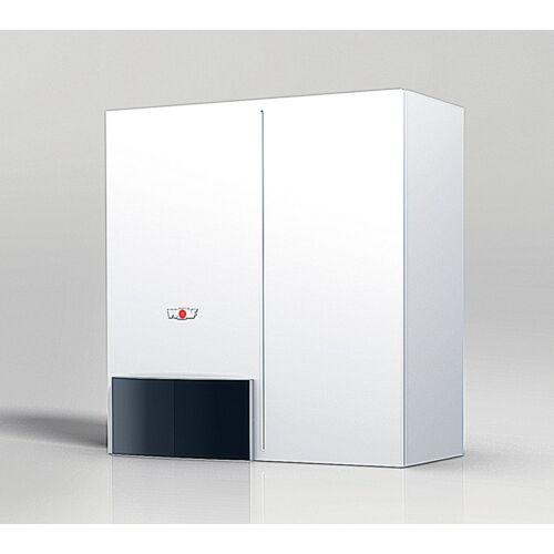 Wolf CGW-2-20/120 20 KW-os kondenzációs TÁROLÓS fali gázkazán ERP