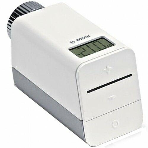 Bosch CT 200 szabályzóhoz rádióvezérelt termosztátfej