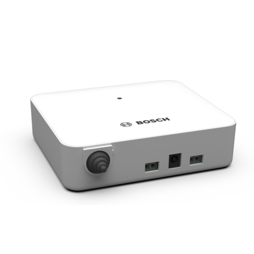 Bosch EasyControl adapter idegen kazánhoz