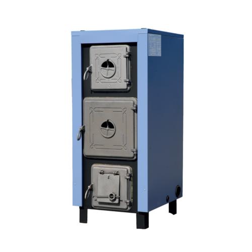 Celsius V-20 Szilárdtüzelésű Kazán 19 kW 200x200