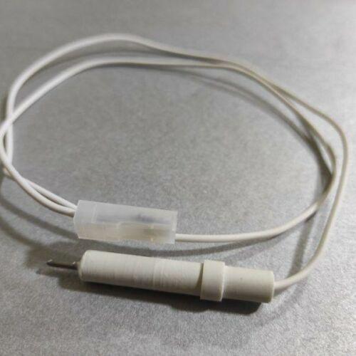 Fég elektróda f8 vezetékes tüskés
