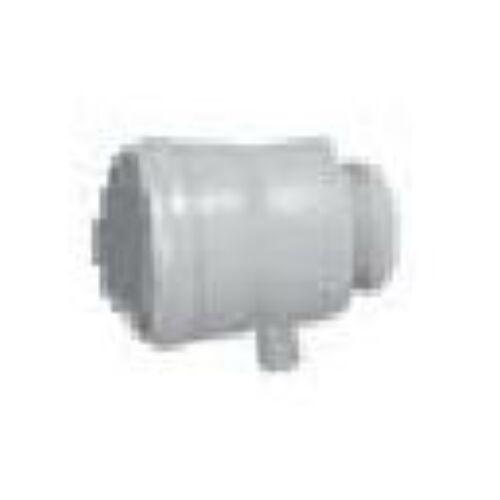 Tricox PPs záróidom 200 mm kondenzátum levezetéssel