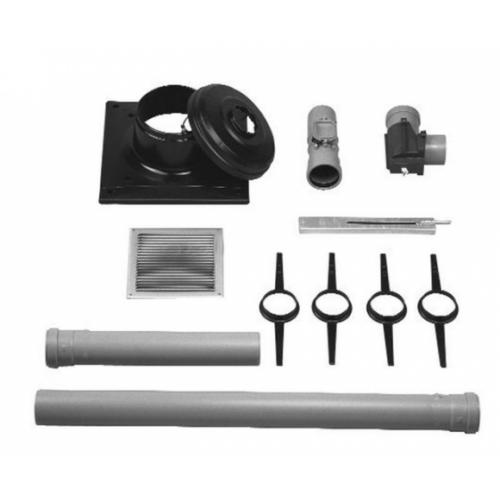 Bosch AZB  614/1 Égéstermék elvezető készlet