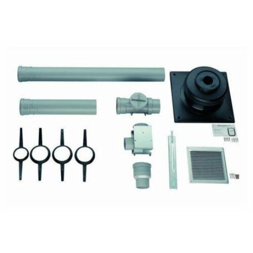 Bosch AZB 650/1 Égéstermék elvezető készlet