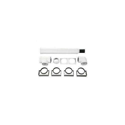Bosch AZB 829 Égéstermék-elvezető készlet