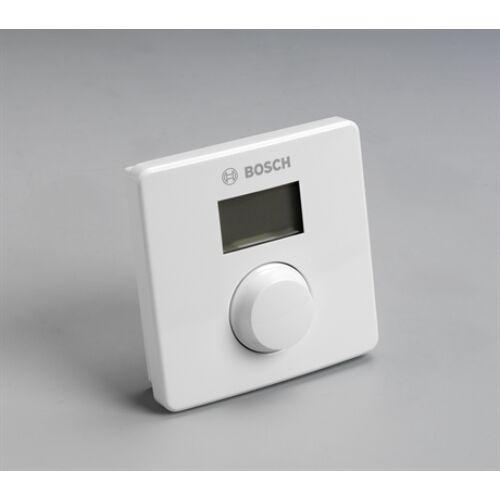 Bosch CR10 Kézi vezérlésű szobatermosztát