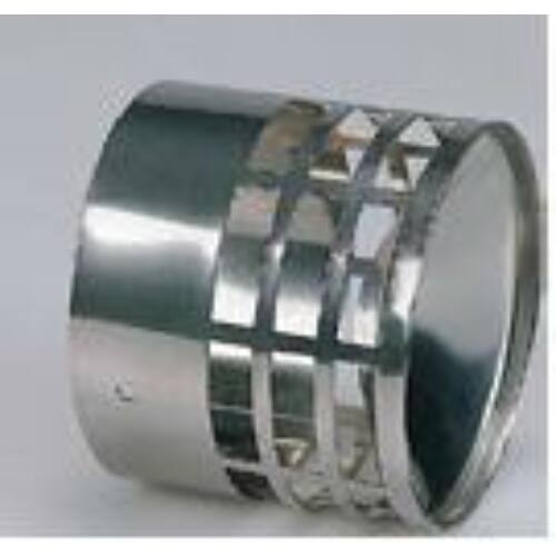 Immergas  Ø 80 mm-es végelem vízszintes ki- és bevezetéshez