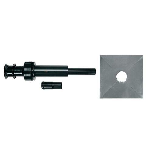 Immergas Ø 80 mm-es végelem függőleges kivezetéshez