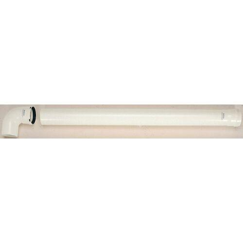 Immergas Ø 80 mm-es vízszintes elvezető készlet