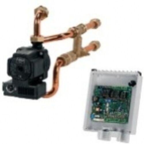 Immergas Beépíthető egység 2 zónás fűtési rendszerhez