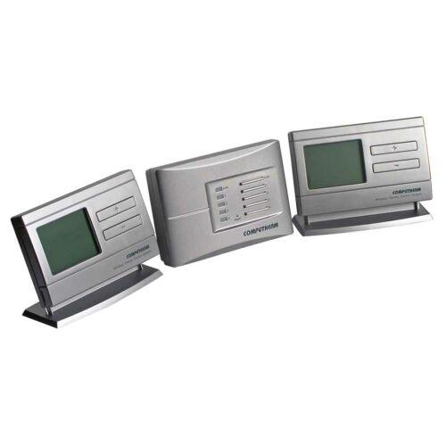 Computherm Q8 RF Rádiófrekvenciás szobatermosztát szett