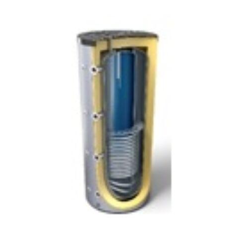 Bosch ATTU 1500/200 UNO Kombi puffertároló egy hőcserélővel